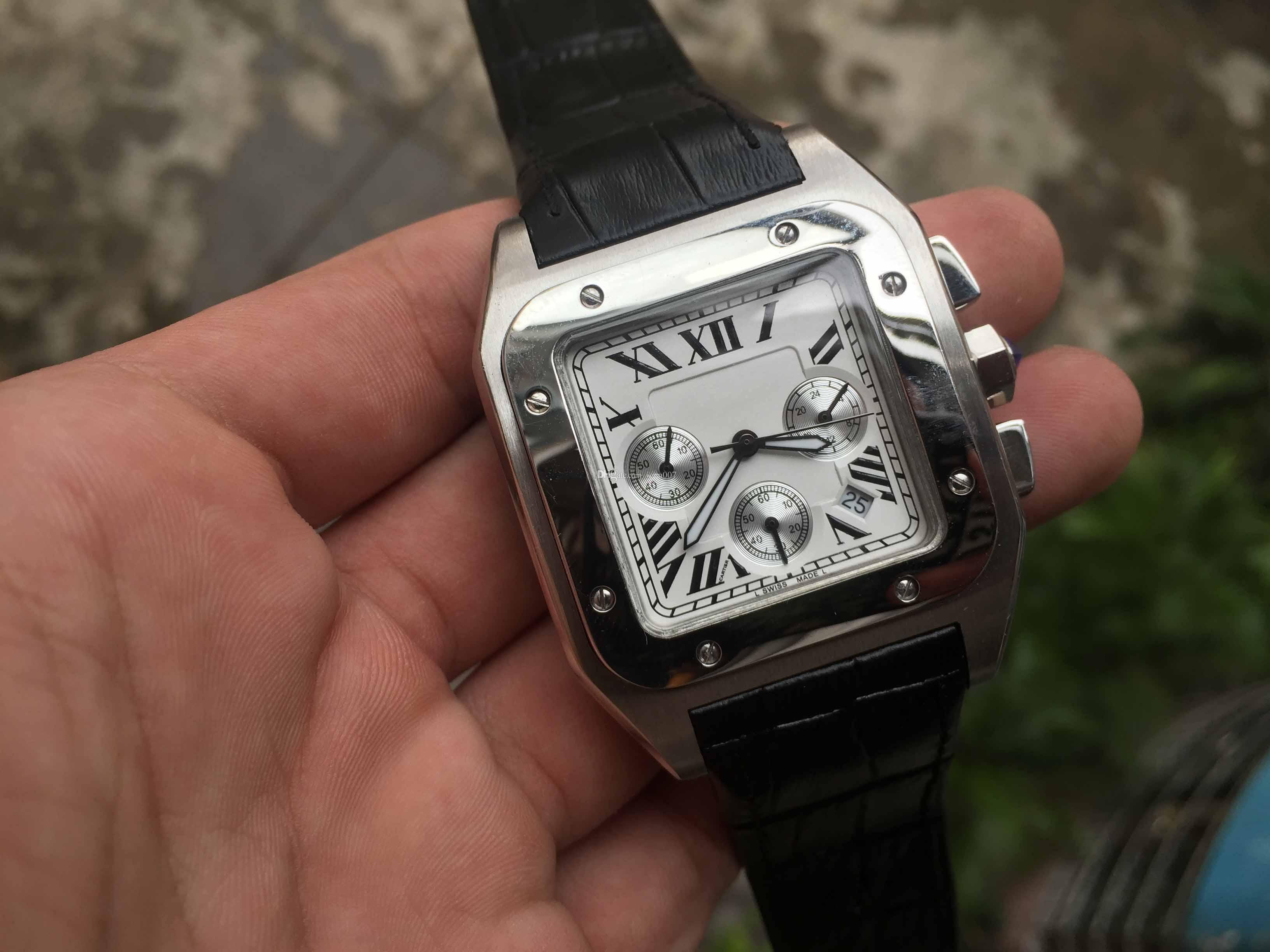numerals casing timepiece roman with watches silver dial product and white distressed antique