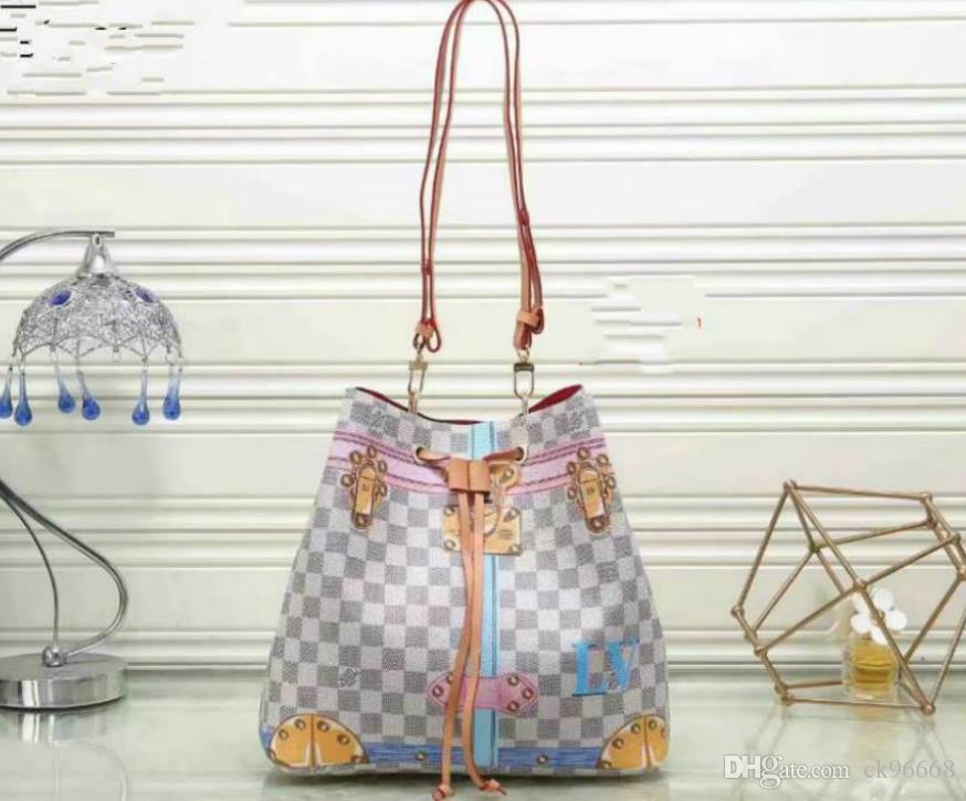 64fdf86d0eea New Arrival Women Canvas Handbag Big Size Shoulder Bag Preppy Style  Wholesale Pride Bag Bag Bucket Bag Women Canvas Handbag Online with   59.89 Piece on ...