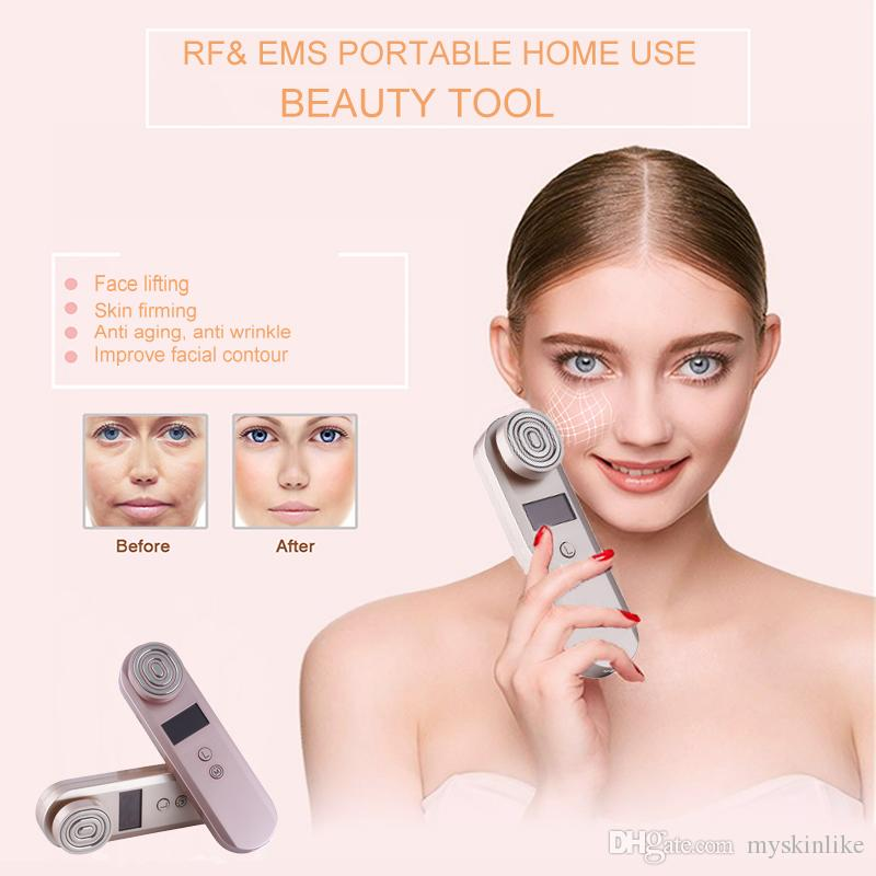 Companies looking for distributors agents rf slimming facial treatment  SWT-150A radio frequency skin tightening machine sales
