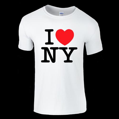 e30d37fa I Love NY T-Shirt Mens & Ladies Available New York Online with $12.99/Piece  on Idesignz's Store | DHgate.com