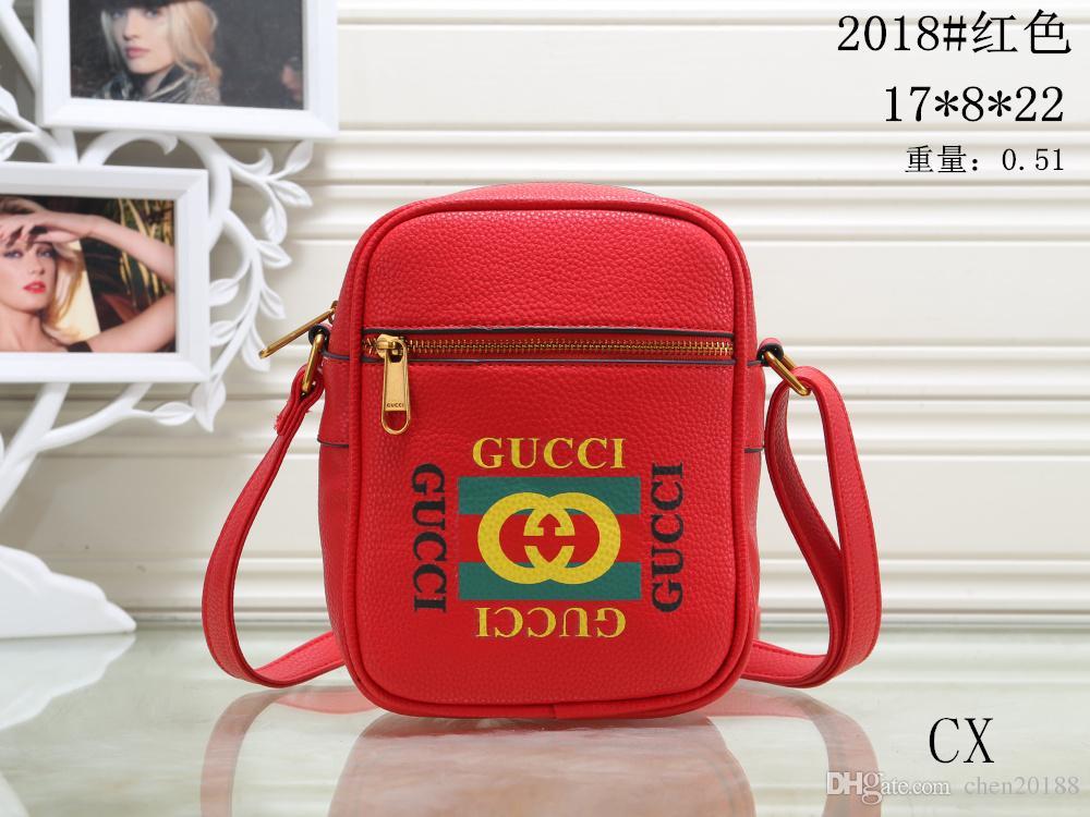 97d5da5a7f 2018 Fashion Luxury Brand Women Bags Handbag Famous Designer ...