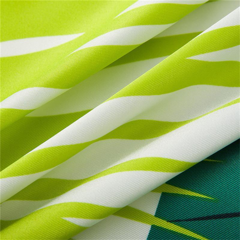 Neue Twill Seidenschal Frauen Große Blätter Print Quadrat Schals Mode Wrap Weiblichen Foulard Große Hijab Schal Halstuch 130 * 130 CM