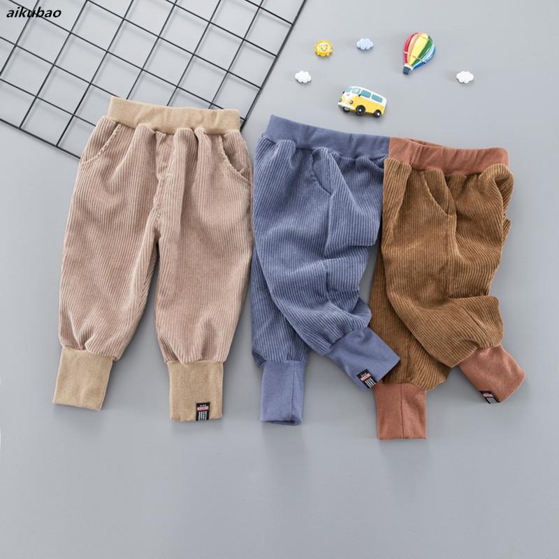 e3d7b9475d04e3 Newborn Baby Pants Baby Boys Trousers Kids Harem Pants 0 4T 2018 New Kids  Girls Korean Style Sports Hot Selling Boys Ski Pants Sale Boys Size 8  Elastic ...