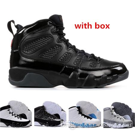 best website 1f393 021db Men Basketball Shoes 9S Bred Space Jam Unc Cool Grey Best Quality Sneaker  Shoes Size Eur 41 47 Designer Shoes Sneakers For Women From Fashion bar, ...