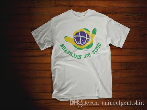Brazilian Jiu Jitsu T Shirt Shirt Gifts Shaka T Vintage, Martial Arts T Men Women T Shirts Funky Tee Shirt For Sale From Anindulgenttshirt, $12.07  DHgate.