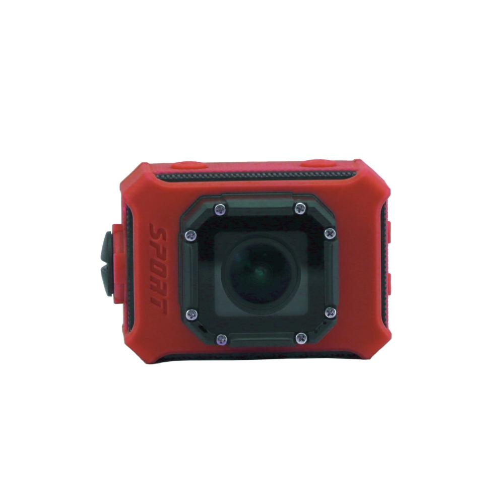 S9 Bare-metal 30m underwater waterproof WIFI action camera 170°A+ HD wide-angle lens 2.0LTPS screen video sport DV