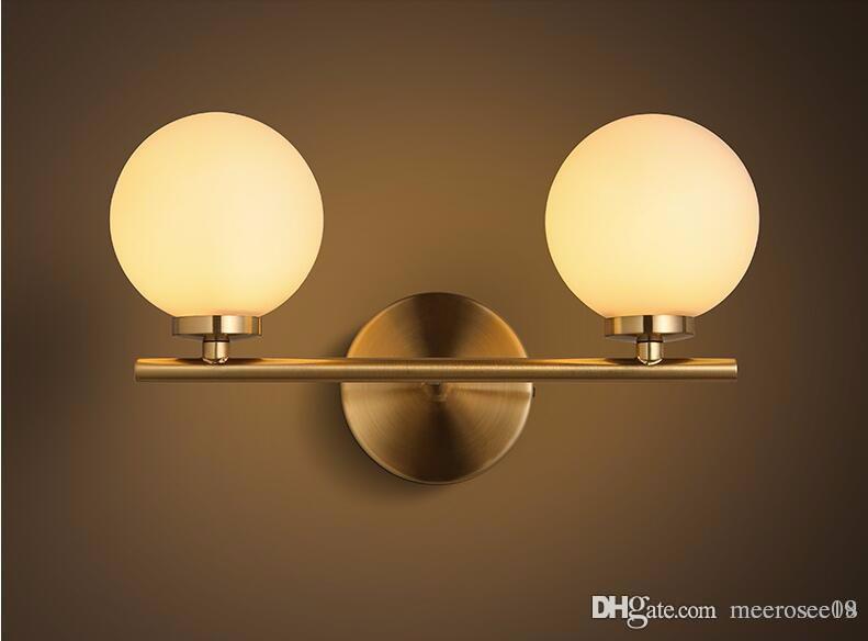 Due bellissime lampade da parete italiane applique ottone dorato