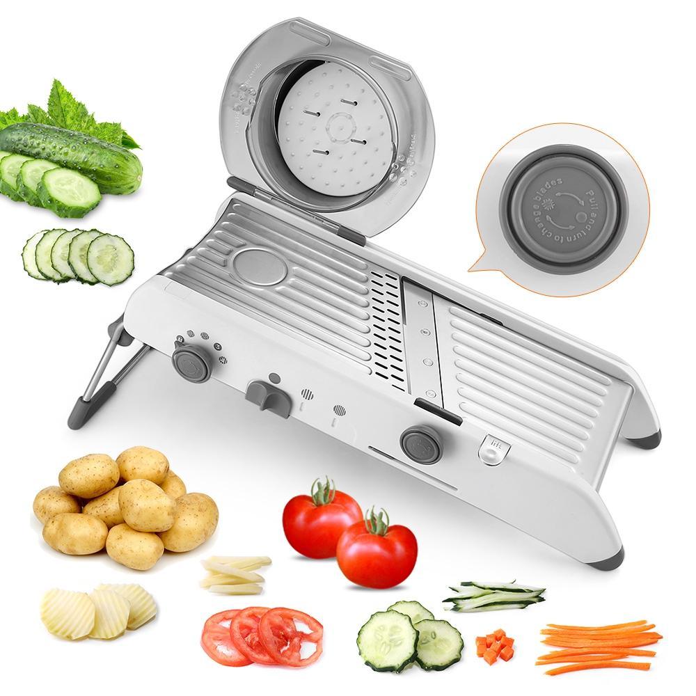 Exelent Kitchen Mandolin Injuries Photo - Best Kitchen Ideas - i ...