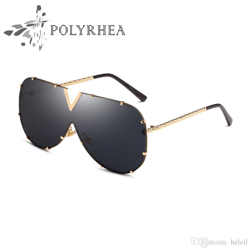 9da4481736 New Designer Sunglasses Men Women Brand Sunglasses UV Protection Lens Sun  Glasses Gold Frame Laser Logo Women Top Quality With Box Sunglasses Shop  Bolle ...