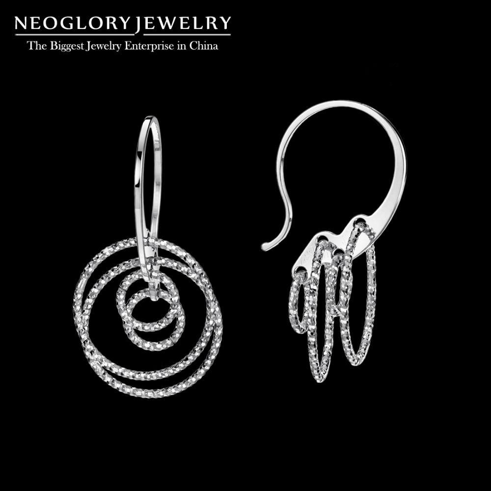 Damen Ohrstecker Geometrie NEU 925 Silber V-Form Ohrringe
