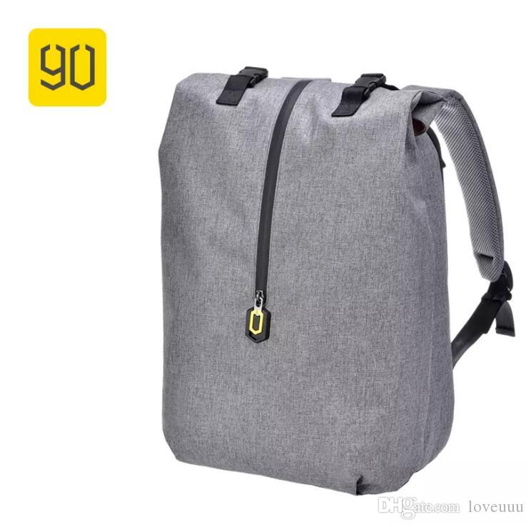 9eedcbe093e3 Ecosystem Leisure Daypack Business Water Resistant Backpack 14