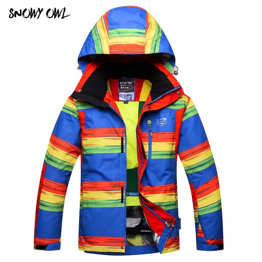 4a0b59e720 2018 New Brand Skiing Man Ski Clothes Plus Thick Velvet Male Ski ...