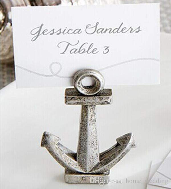 2018 beach themed wedding favors and supplies nautical anchor place