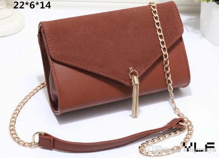 2018 Shopping Bag Lady Shoulder Bag Classic High Quality Designer Fashion Luxury Goods Famous Promotion Discount Wholesale Fre