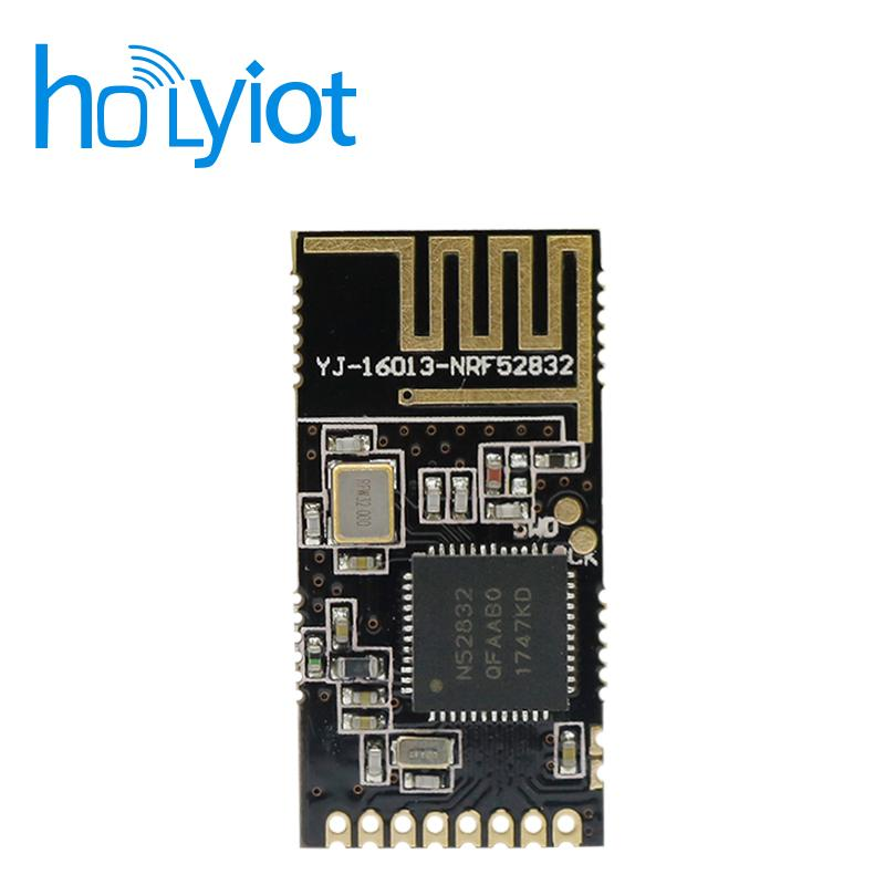 ibeacon tag nRF52832 BLE 4 2 and 5 0 bluetooth low energy beacon &  eddystone module