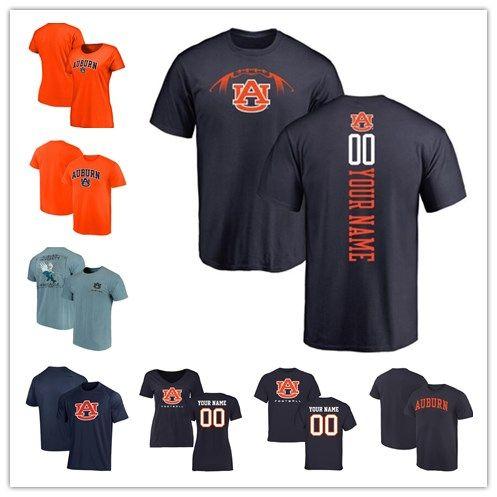 d53660ac97f 2019 Mens Auburn Tigers Football Personalized Backer Fanatics Campus T  Shirt Navy Blue Orange Size S XXXL From Jasonwholesale, $15.0 | DHgate.Com