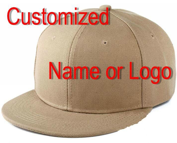 8f99c95187a Baseball Cap Adult Customized Caps Snapback Hats Accept Custom Made ...