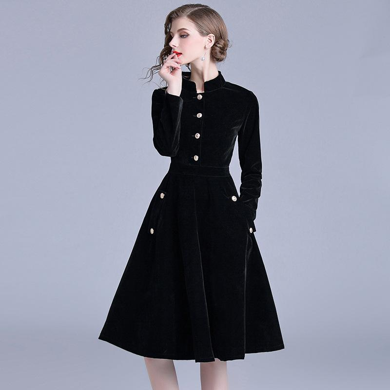 British Women Dress
