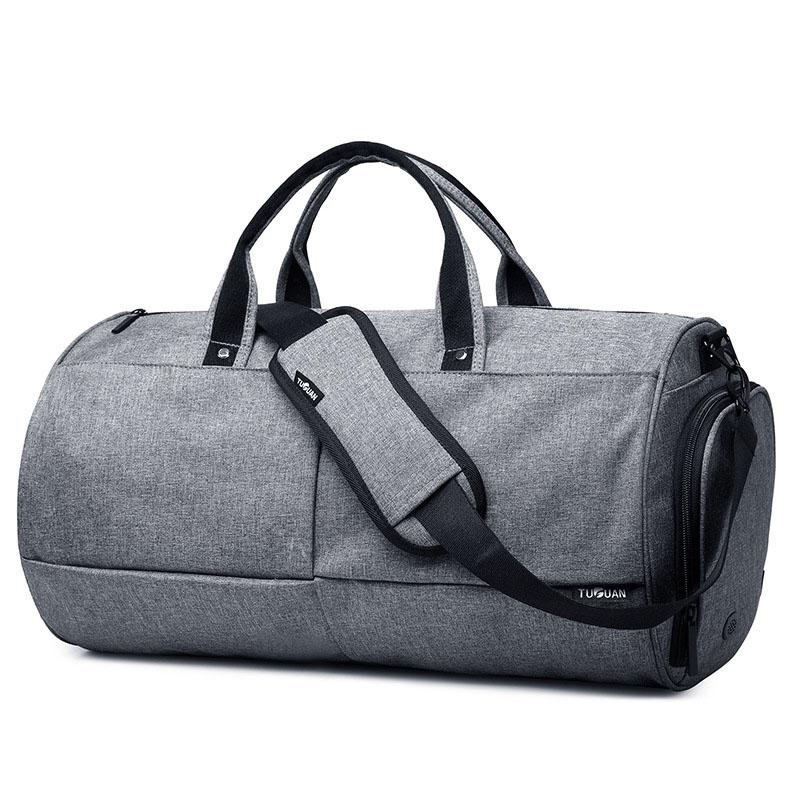eab4a58731d2 BERAGHINI Travel Bag Large Capacity Men Hand Luggage Travel Duffle Bags  Canvas Weekend Bags Women Multifunctional Travel Bags Cheap Travel Bags  BERAGHINI ...