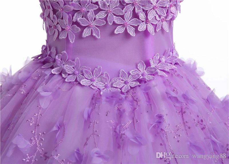 Çiçek Balo Gelinlik Gelin Elbise robe de mariage mariee princesa gelinlik 2018 gelinlik