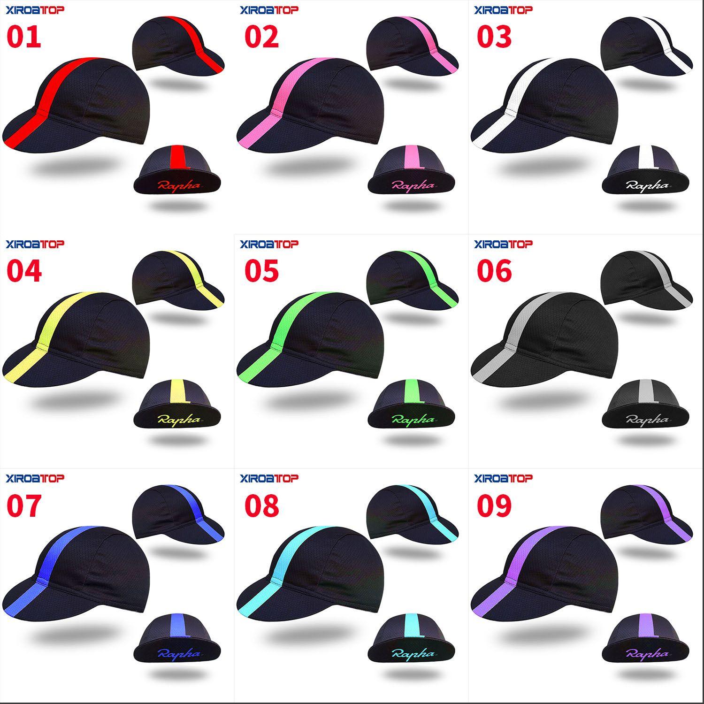 62a50d78 2019 RAPHA Men Women Top Quality Cycling Caps Scarfs Headwear MTB ROAD Bike  Riding Team Ciclismo Head Wear MTB Bicycle Helmet Inside Cap OEM ODM From  Jackhm ...