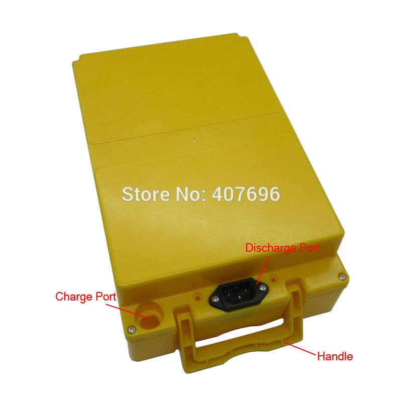 yellow case battery-6