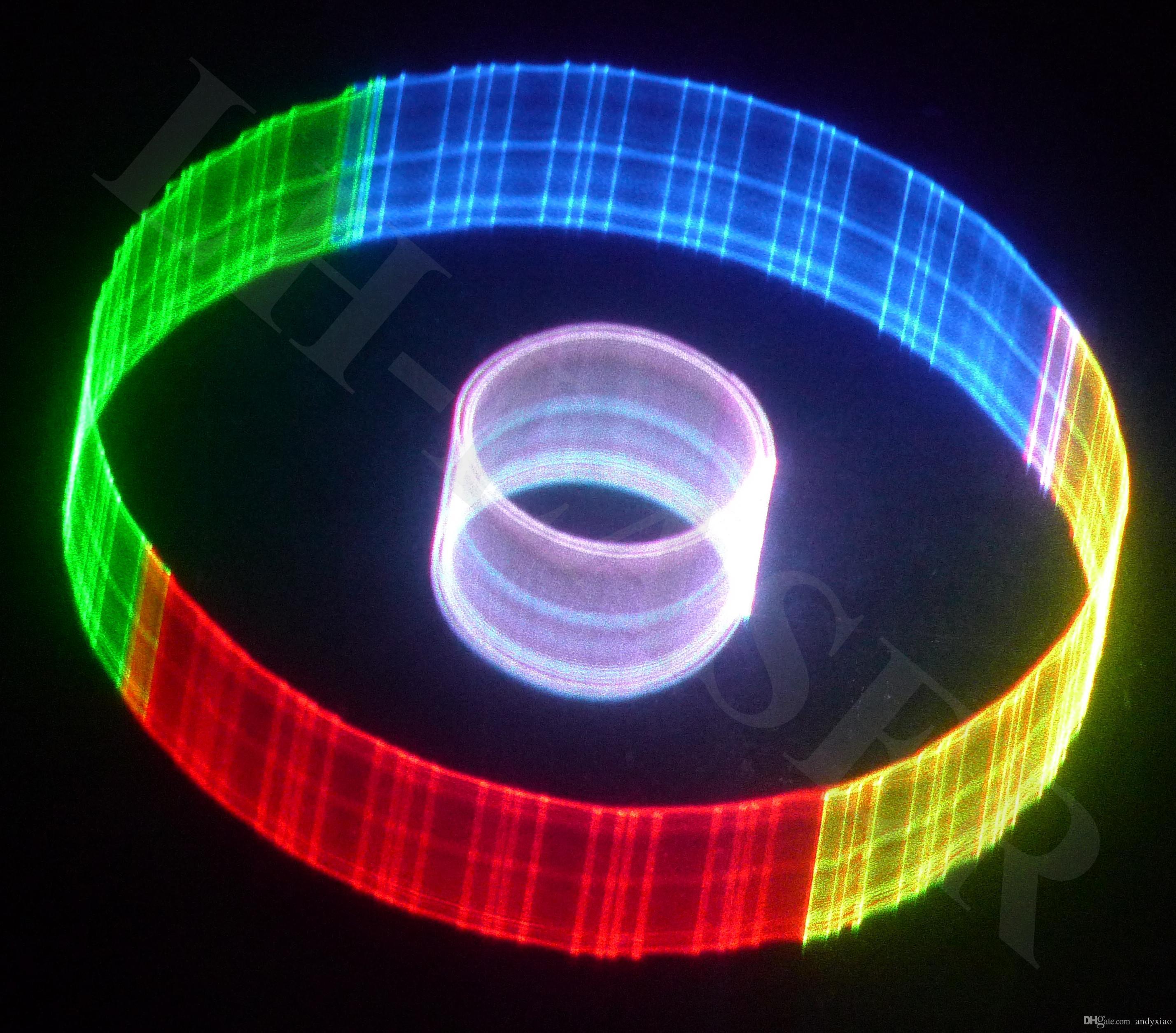 Laser de mapeamento de alta potência de 5 watts rgb rgb animação analógica luz laser para carros luz do laser para carro expo show