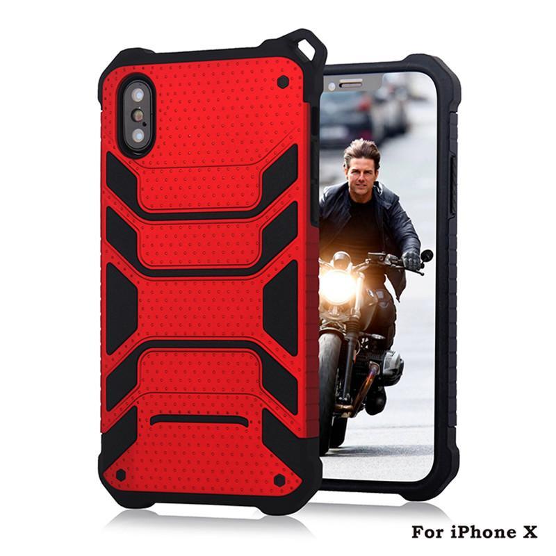 coque iphone xs tough armor