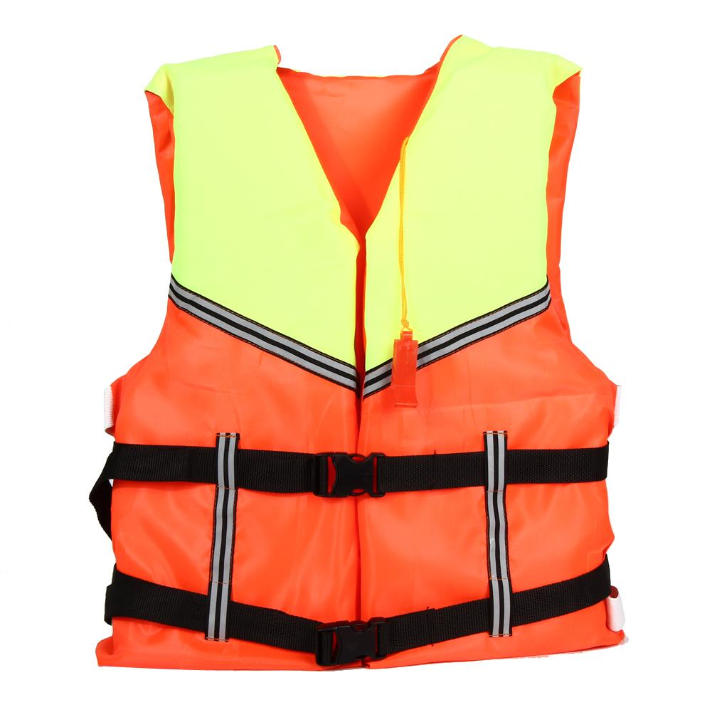 089a8b1d2 2019 Children Adult Water Sports Life Vest Jackets Fishing Life ...