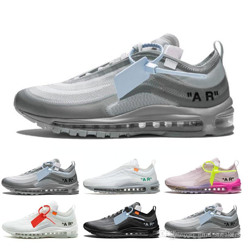 Mejores Deportivas Nike Hombre Air Max Para Compre 97 Las Zapatillas pX6xUUw