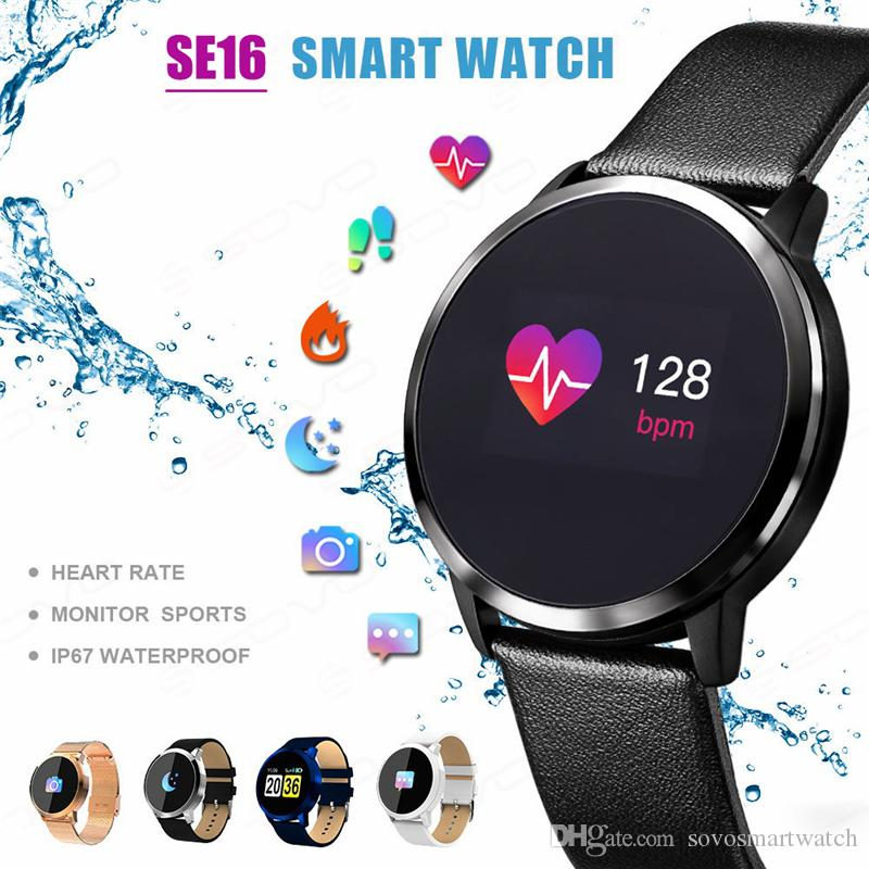 Fitness & Body Building Q7s New Smartband Big Screen Blood Pressure Heart Rate Smart Bracelet Sports Pulse Meter Swimming Wristband Waterproof Last Style