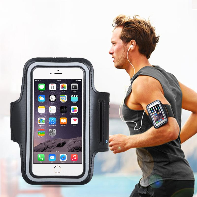 Armband For Huawei Ascend Y530 Sports Armband Belt Waterproof Case Running  Gym Phone Bag For Huawei Ascend Y530