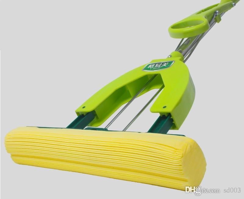 Sponge Mops Cleaning Swabber Water Uptake Pratical Swob Home Clean Auxiliary Tools Durable Creative New Arrival 17 5gm ii