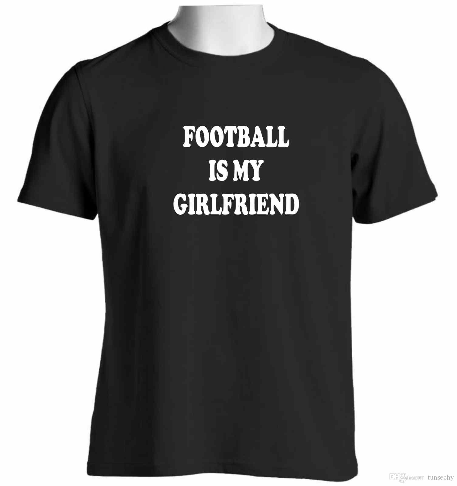 is my girlfriend mens t shirt slogan birthday christmas gift ideas xmas geek t shirts mens formal shirts from tunsechy 1116 dhgatecom