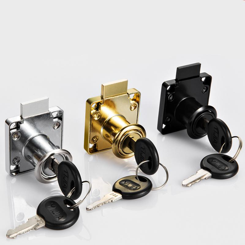 2018 Drawer Locks With 2 Keys Lock Furniture Hardware Door Cabinet Lock For  Office Desk Letter Box Cam Locks Furniture Accessories From  Bf_willbebetter, ...