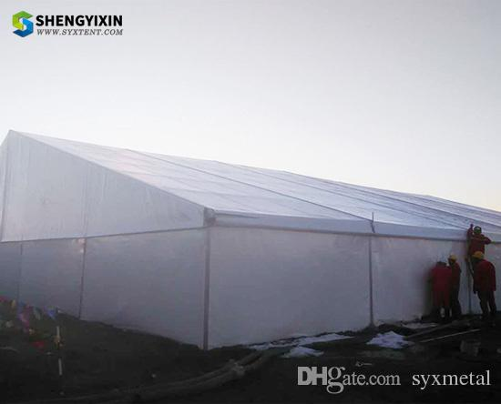 Modular Aluminum Frame PVC Outdoor 20x60m Big White Aluminum Wedding Tent For Sale Event Tent With Decorations Oztrail Tents Best C&ing Tent From Syxmetal ... & Modular Aluminum Frame PVC Outdoor 20x60m Big White Aluminum Wedding ...