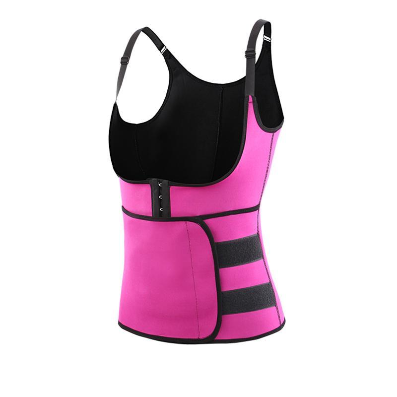 New Body Shapers neoprene Bodysuit Suit Waist Trainer Corsets Neoprene hot Shaper Women Slimming Full Shape Underwear Shapewear
