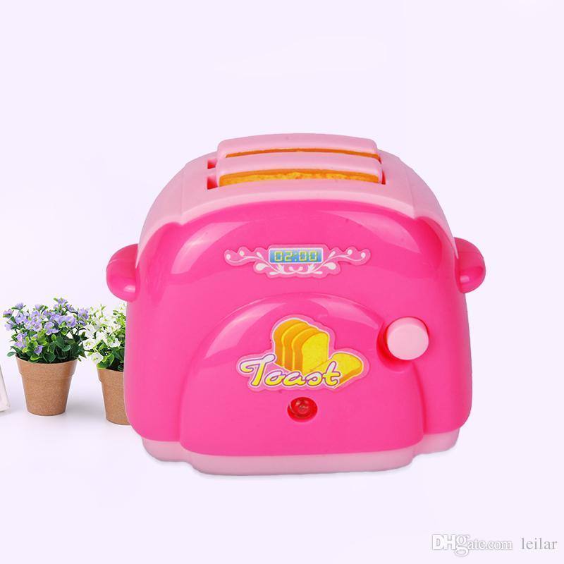 Wholesale Kitchen Appliances | Wholesale Early Education Mini Play House Bread Maker Kitchen