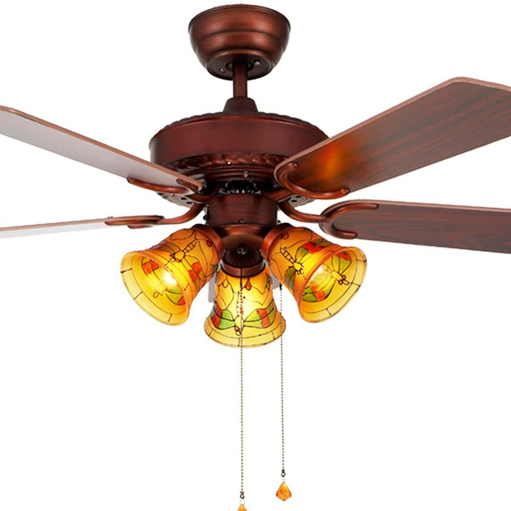 110220v 42inch vintage luxury ceiling fans light glass lampshade 110220v 42inch vintage luxury ceiling fans light glass lampshade wood fan led home decor light fixture with remote control ceiling fans light ceiling fan aloadofball Gallery