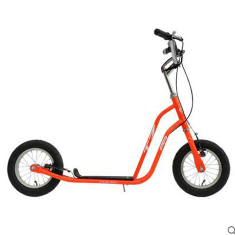 2019 Adult Children Scooters 5 18 Years Old Boys And Girls