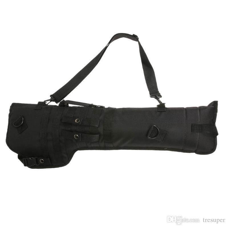 Hunting Gun Rifle Bag Outdoor Tactical Carrying Bags Military Gun Case Shoulder Pouch For Airsoft Shooting Painting Games