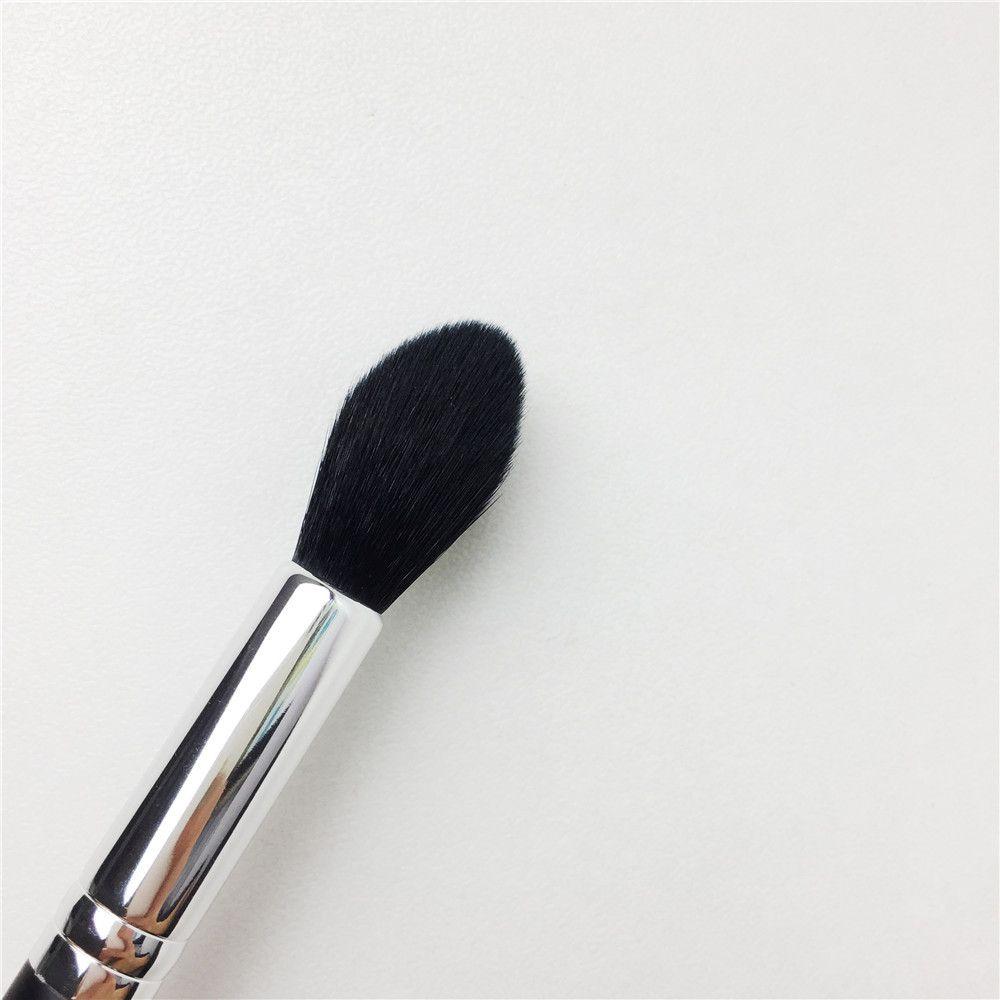 M438-остроконечная контурная щетка-качество Соболь волос Highlighter цвет лица кисть-красота макияж кисти блендер