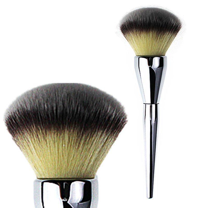 Ulta Live Beauty Fully All Over Jumbo Powder Brush 211 Makeup