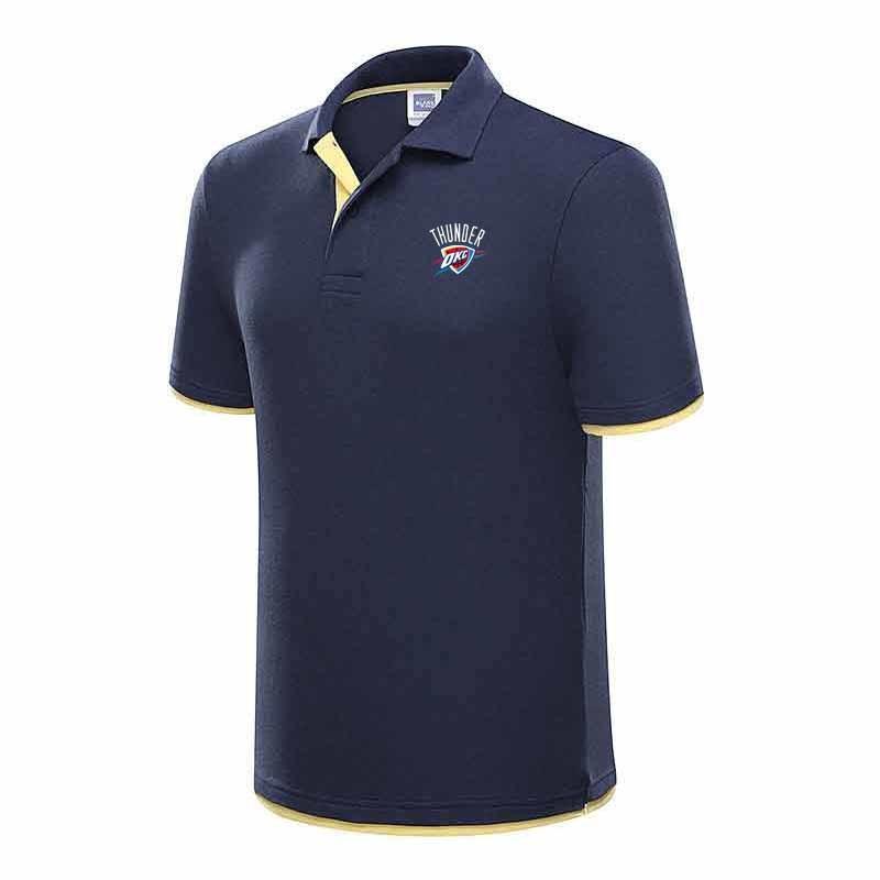 Compre HOWL LOFTY Camisa Dos Homens Para Homens Desiger S Homens De Algodão  De Manga Curta Camisa Roupas Golftennis Plus Size S XXXL De Fitzgerald10 d7eb7ea5f1d11