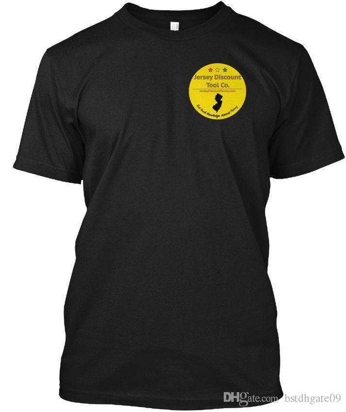 faa9382c Jersey Discount Tool Co. Apparel Co Hanes Tagless Tee T Shirt Best T Shirts  Design All T Shirt From Amesion48, $11.21| DHgate.Com