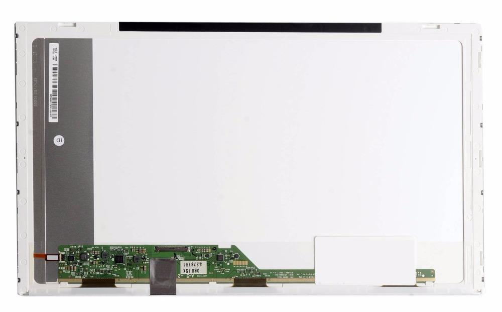 For HP G6 Screen 1366*768 for HP Pavilion g6 Pavilion g-6 LED Display  Laptop LCD Matrix Glossy Fast Shipping