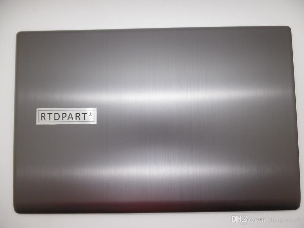 LaptopLCD Top CoverFor Samsung NP700Z4A NP700Z4B NP700Z4C 700Z4A 700Z4B 700Z4C BA75-03359A Back New Original