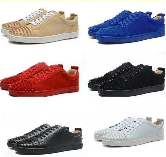 original BoxMen s Shoes Luxury Brand Stylist Genuine Leather Casual ... 7256bc500c5f
