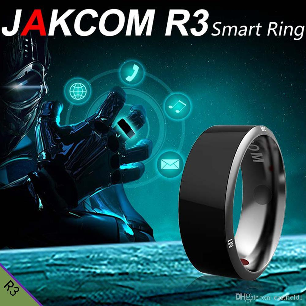 JAKCOM R3 Smart Ring Hot Sale in Smart Home Security System like animal  rfid reader mamory card triops