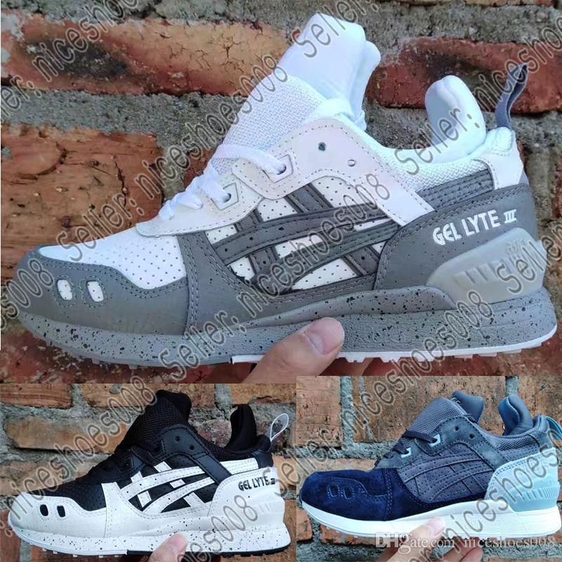 low priced f0a52 257b7 TOP quality Discount GEL LYTE MT MID Mens Shoes Top Quality Cushioning  Original Stability GEL KAYANO Trainer WOMEN Shoes Sneakers